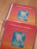 13 Heilige Nachten Audio CD_