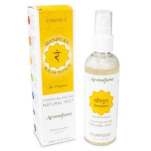Aromafume - Manipura