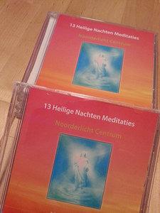 13 Heilige Nachten Audio CD
