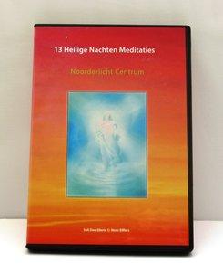 13 Heilige Nachten Meditaties