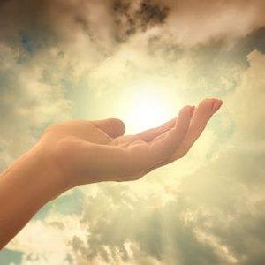 "Korte beroepsopleiding ""Christusenergie Healing Niveau I"""